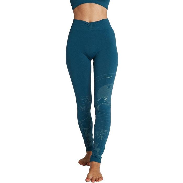 realmente cómodo ofertas exclusivas diseño hábil Legging de yoga seconde peau SUNSET