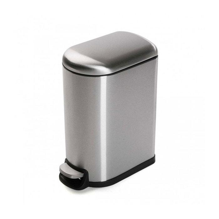 poubelle en zinc excellent poubelle grise l with poubelle en zinc good seau avec couvercle. Black Bedroom Furniture Sets. Home Design Ideas