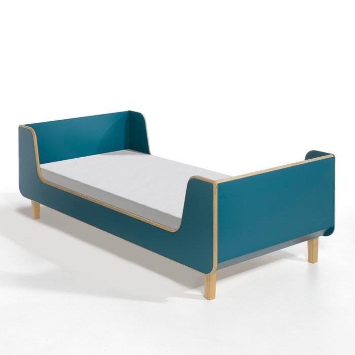 lit enfant drakar am pm la redoute. Black Bedroom Furniture Sets. Home Design Ideas