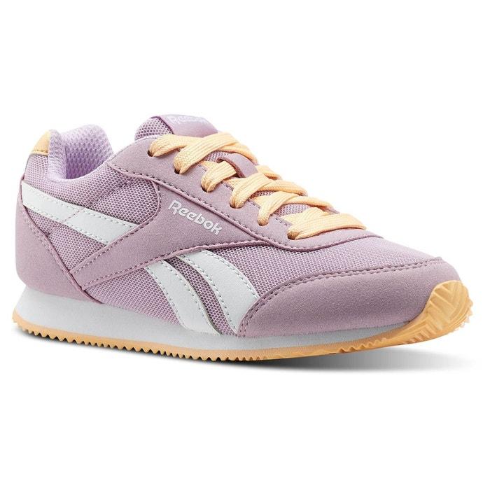 Royal cl jogger  rose/violet Reebok  La Redoute