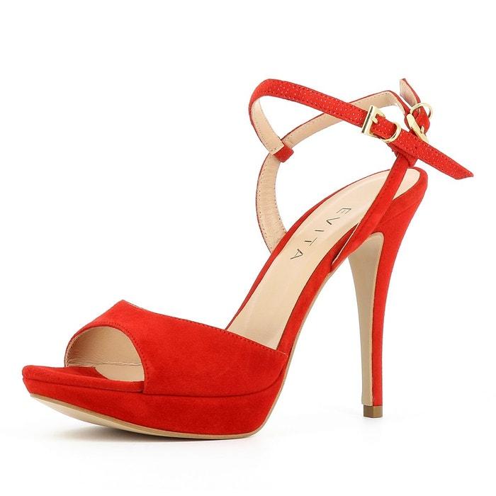 Sandales femme Evita Visite À Vendre 1pe1gg
