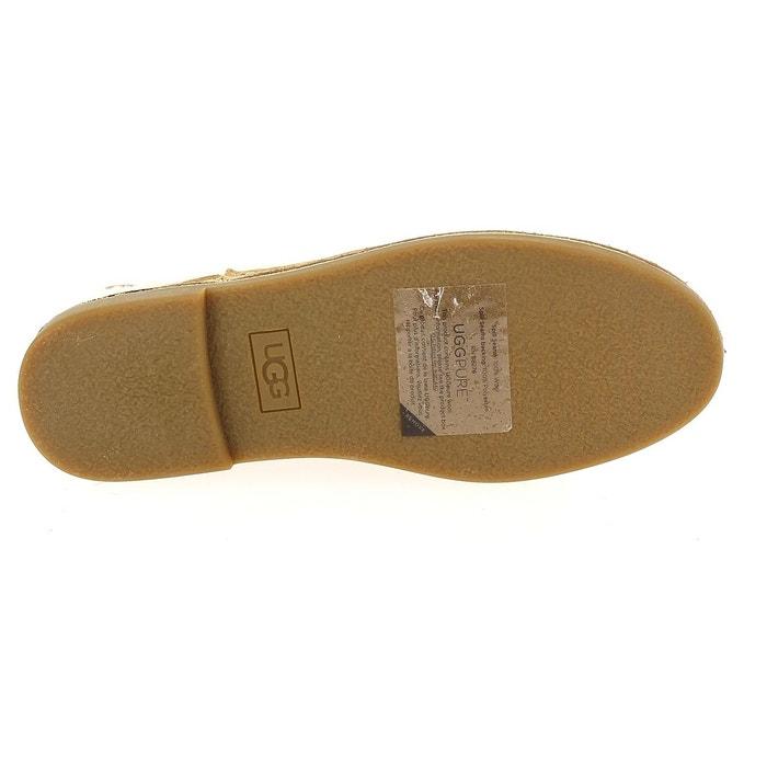 Boots Suède Ugg Cuir Redoute Catica Chataigne La 8rxw8ZHq5