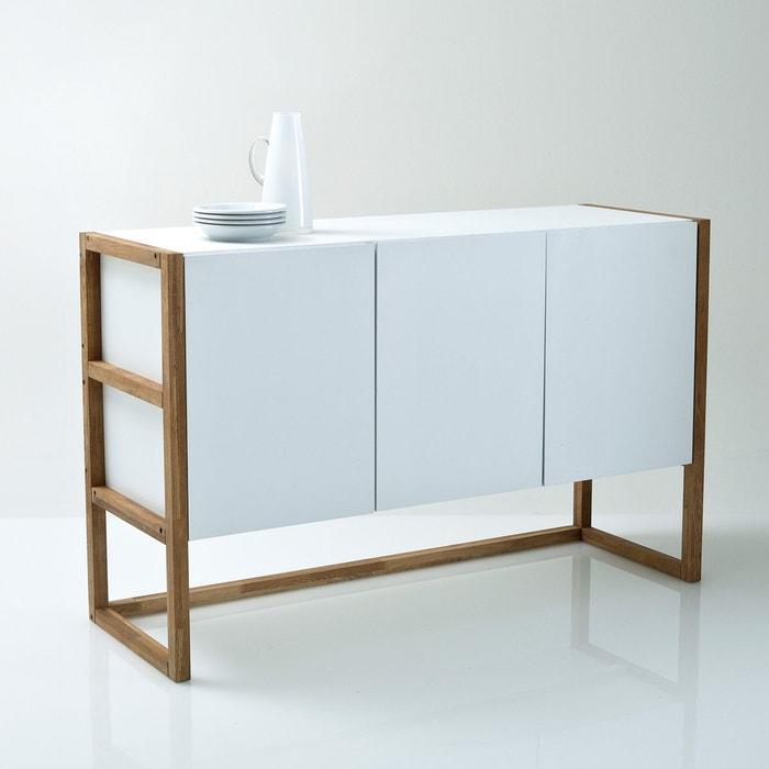 Image Buffet 3 portes, Compo La Redoute Interieurs