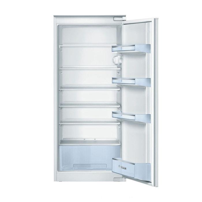 Bosch Réfrigérateur Porte Intégrable Kirvff Blanc Bosch La - Refrigerateur integrable 1 porte