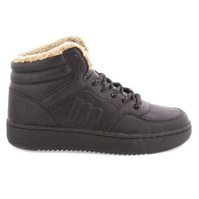 Baskets mode textile noir Mtng limité sortie authentique Browse Vente Pas Cher Indemnité De Vente Pas Cher Avec Paypal vbsM0