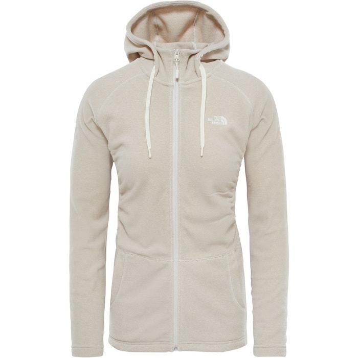 c4806ecdd8 Mezzaluna - veste femme - blanc blanc The North Face | La Redoute