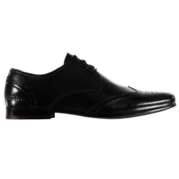 Chaussures richelieu  noir Firetrap  La Redoute