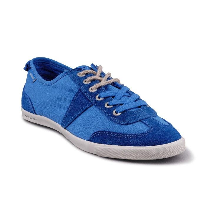 Basket bleu People Swalk