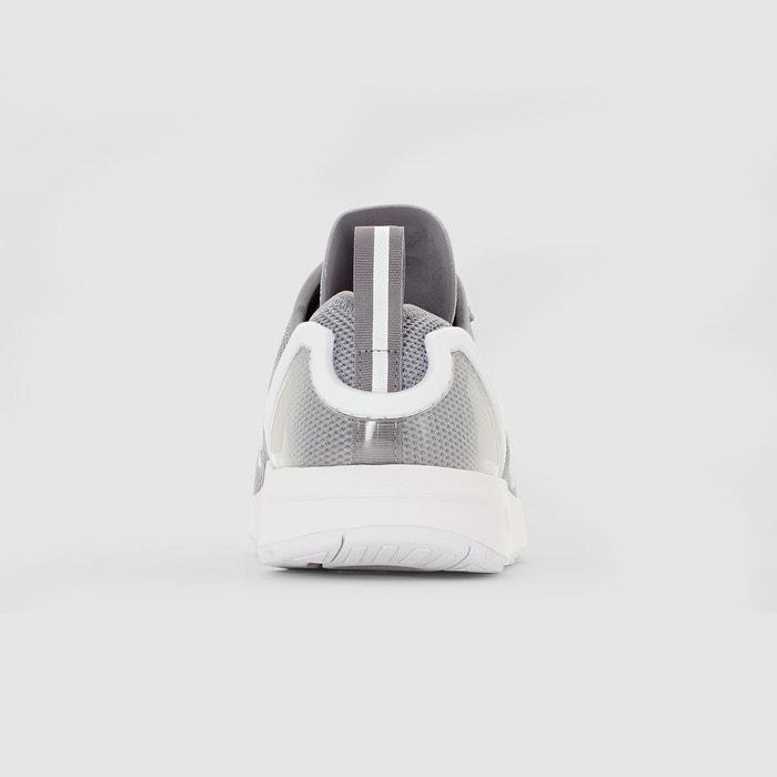 Baskets zx flux racer gris Adidas