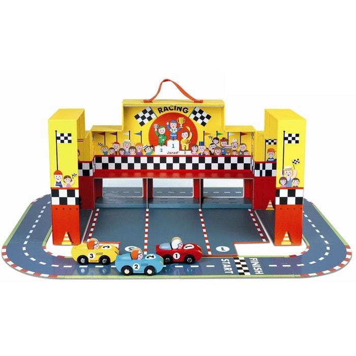 Grand VoituresMallette Prix De Circuit Story kXOP8n0w