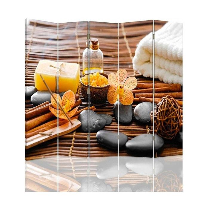 100% top quality attractive price best quality Paravent 5 volets ACCESSOIRES DE SPA 360°