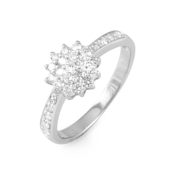 Bague or et diamant blanc Histoire D'or | La Redoute Le Plus Grand Fournisseur VgMh4BBn