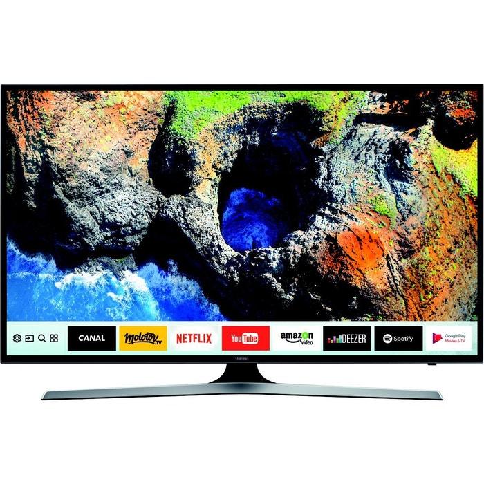 TV SAMSUNG UE55MU6105