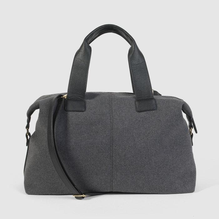 Image Le sac week-end, zippé atelier R