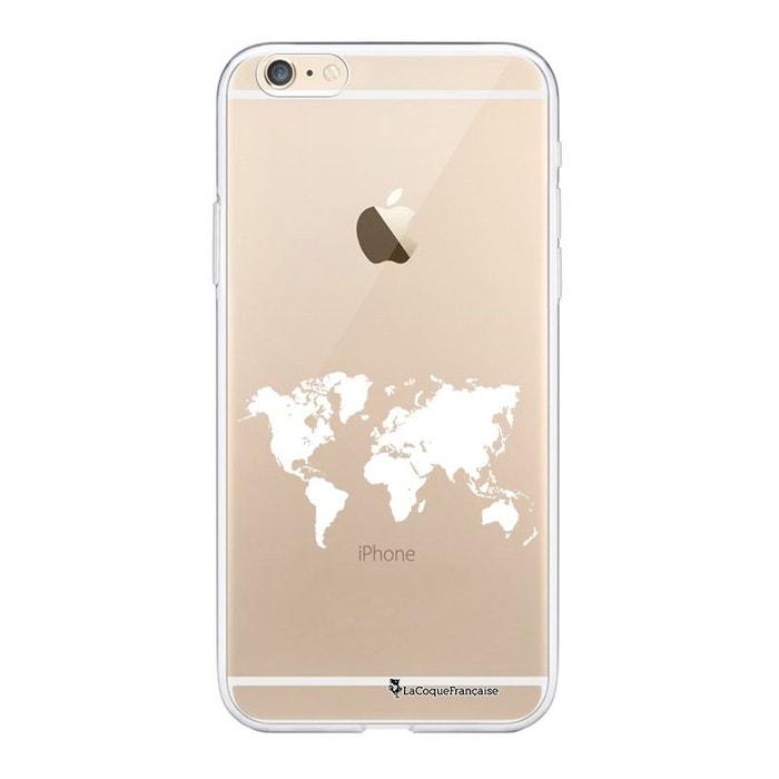 coque iphone 6 carte