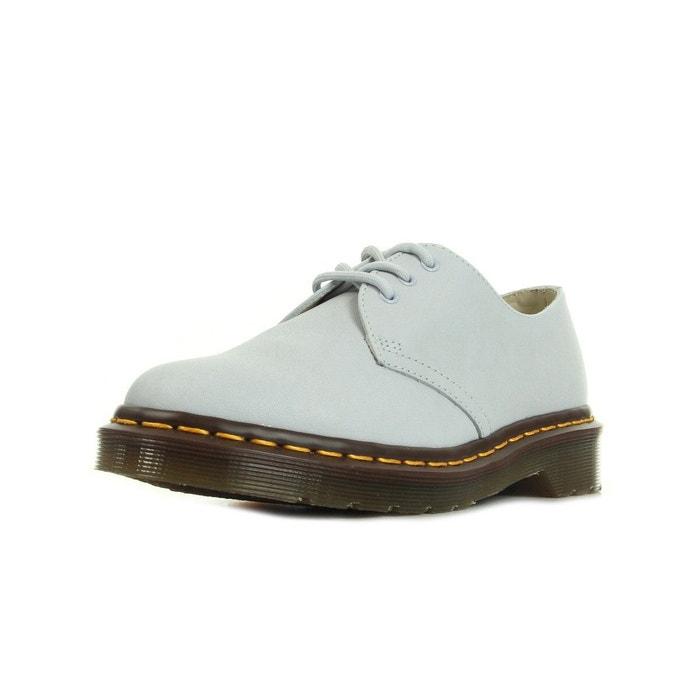 La Sortie De Nombreux Types De Chaussure de ville 1461 gris Dr Martens Livraison Gratuite Vraiment 9koC3hN7