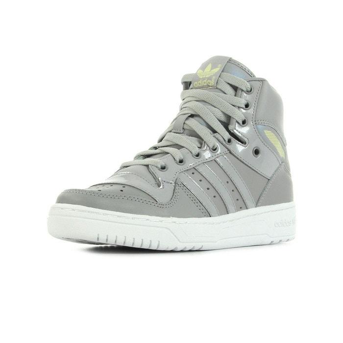 M attitude w gris, jaune et blanc Adidas