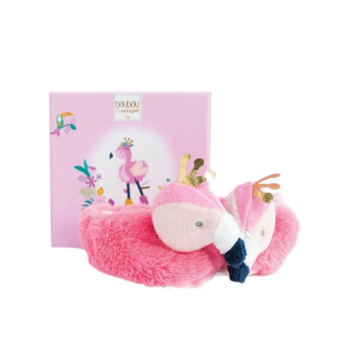 100% authentic 16b49 ea881 Babyschuhe Rosa Flamingo DC3442