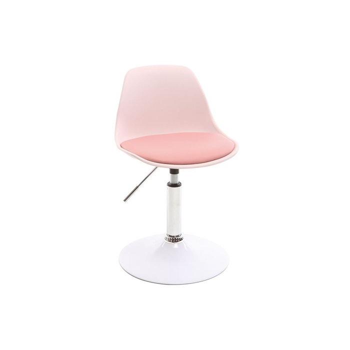 Chaise De Bureau Design Enfant Steevy Miliboo