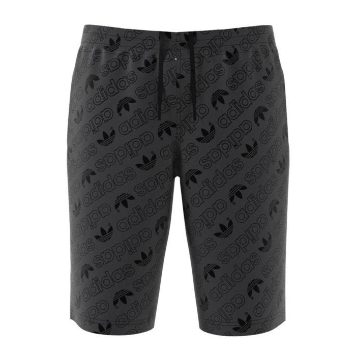 Printed Sports Shorts  Adidas originals image 0
