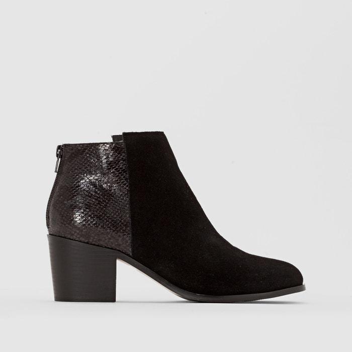 Image Heeled Ankle Boots CASTALUNA