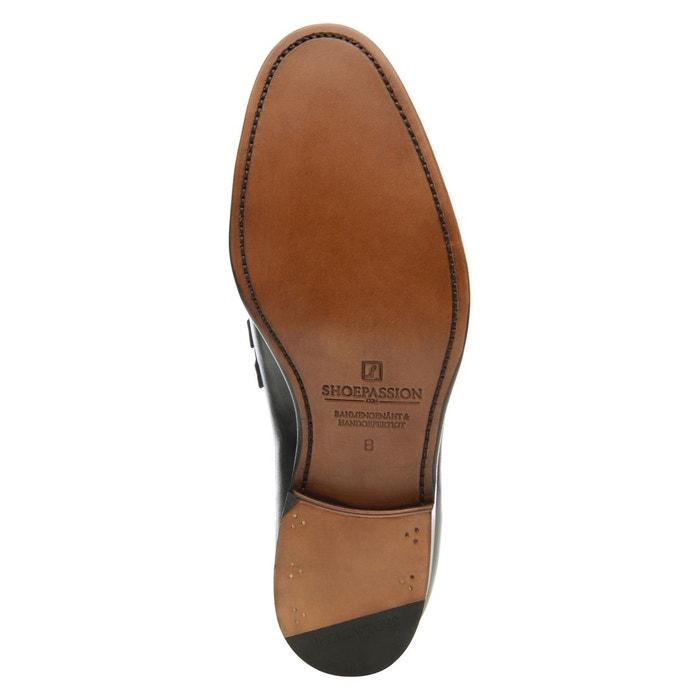 Loafer en noir noir Shoepassion