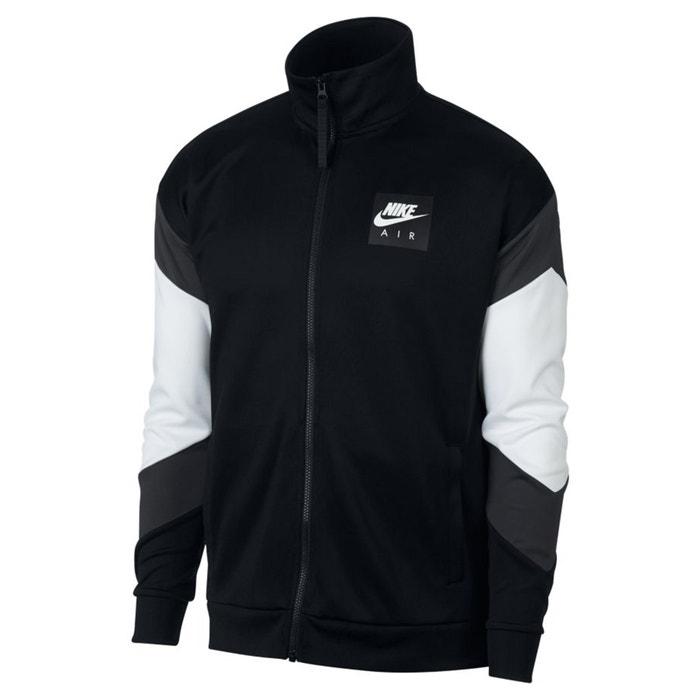 Col Zippé La Sweat Redoute Nike Noir Montant wAxdxCq5P