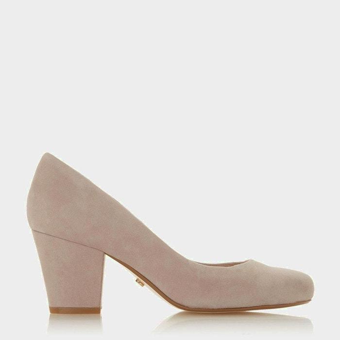 à talons Chaussures ANTHENA raffinées carrés rhtxsQdC