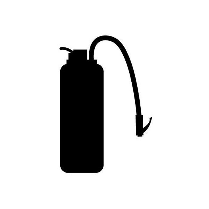 sticker ardoise extincteur pompier multicolore decoloopio la redoute. Black Bedroom Furniture Sets. Home Design Ideas