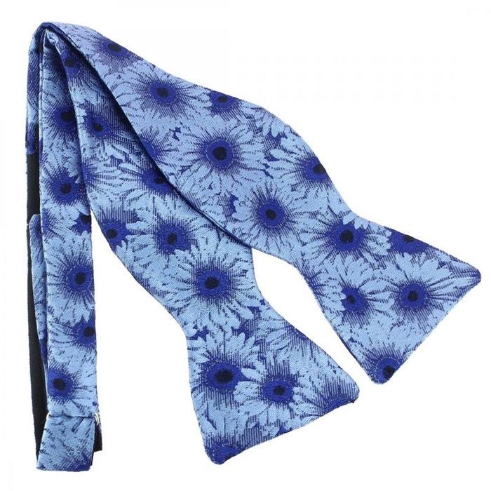 Jeu Énorme Surprise Vente Combien Noeud papillon robert charles gerbera bleu bleu Robert Charles | La Redoute bXPMr7RIXr