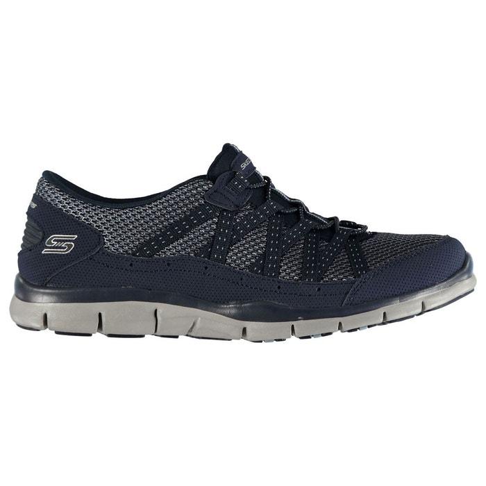 à laçage rapide sport SKECHERS Chaussures de RtqPwf8