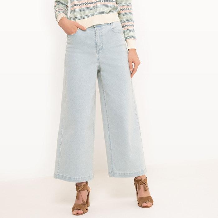 Image Wide Leg Jeans, 7/8 Length R studio