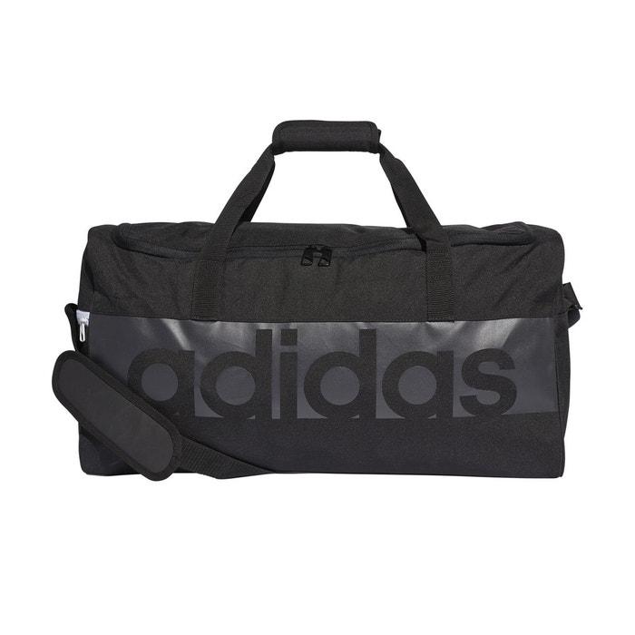 Tiro Médium D'entraînement Performance Sac Adidas Noir xrdhQCts