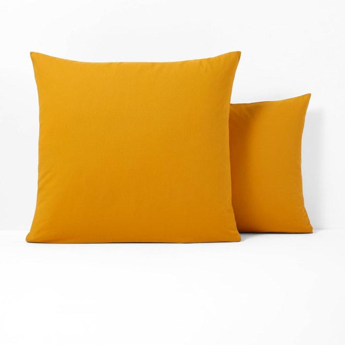 Polycotton pillowcase  SCENARIO image 0