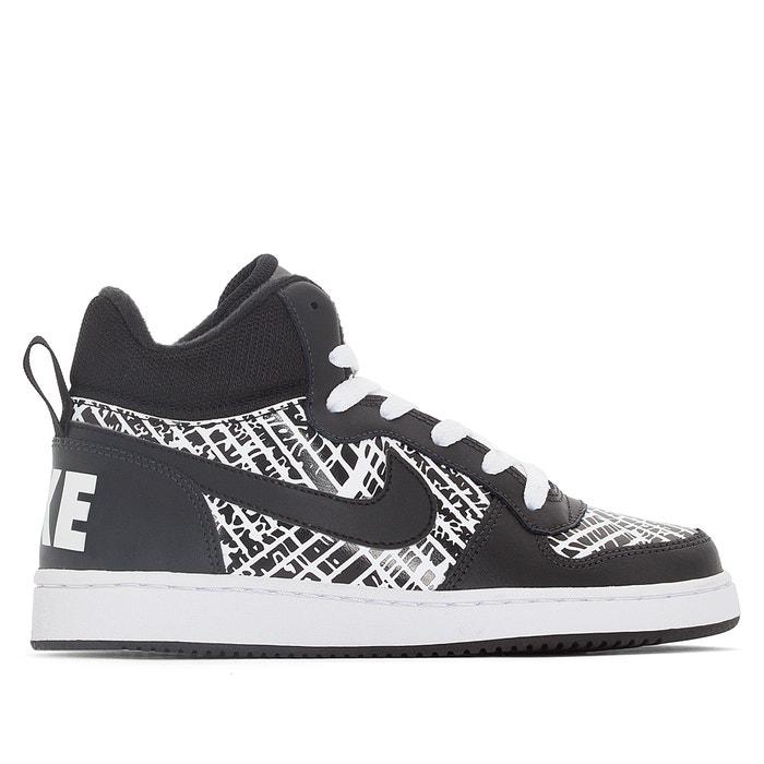 afbeelding Hoge sneakers Court Borough Mid Prnt Gs NIKE