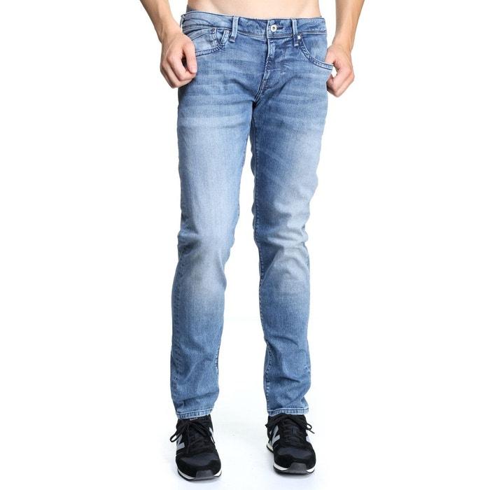 Jeans hatch bleu Pepe Jeans