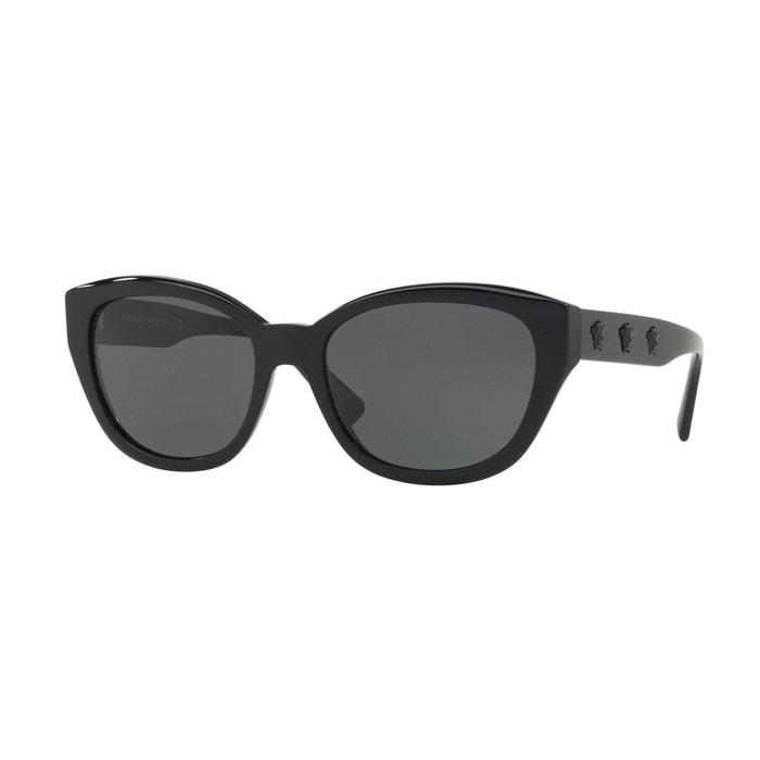 Lunettes de soleil ve4343 noir Versace | La Redoute Offre Magasin Rabais pA8Ob2