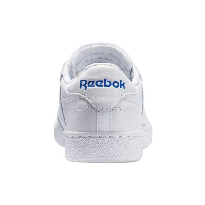 Baskets club c 85 so blanc Reebok