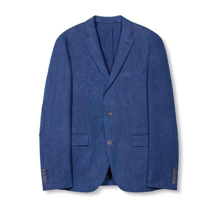 Image Veste blazer coton ESPRIT