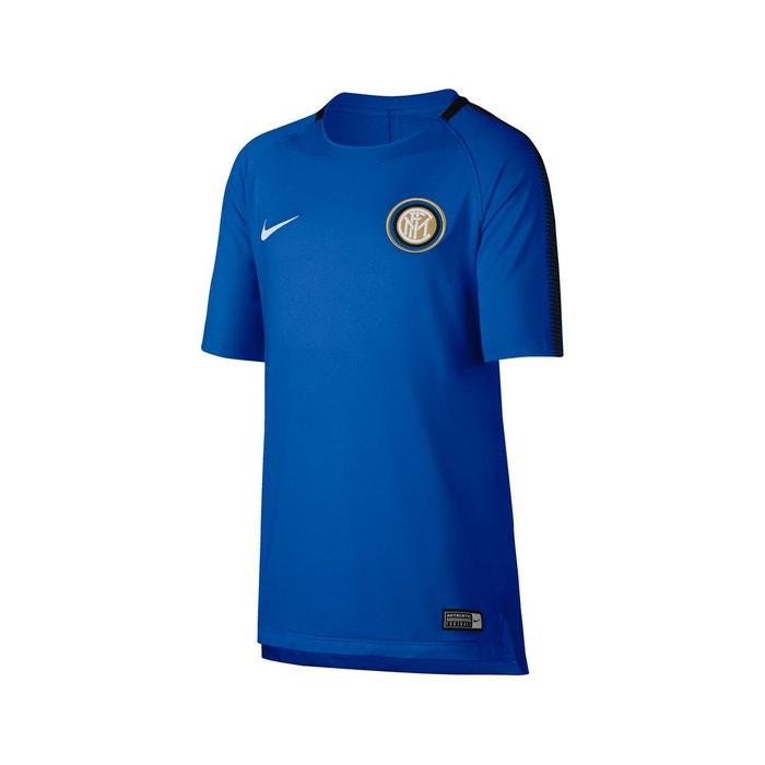 Maillot entrainement Inter Milan nouveau