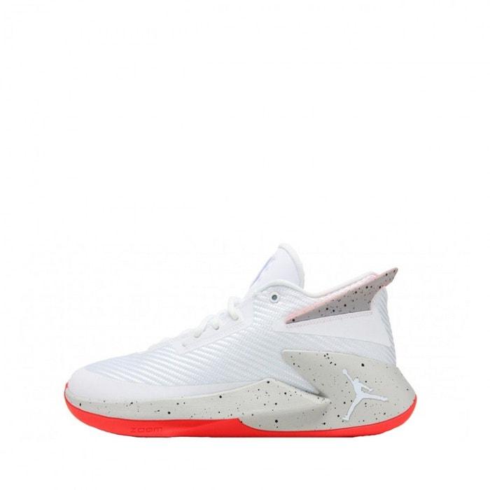 a869dc09f2c1 Baskets nike jordan fly lockdown gs - ref. ao1547-103 blanc Nike ...