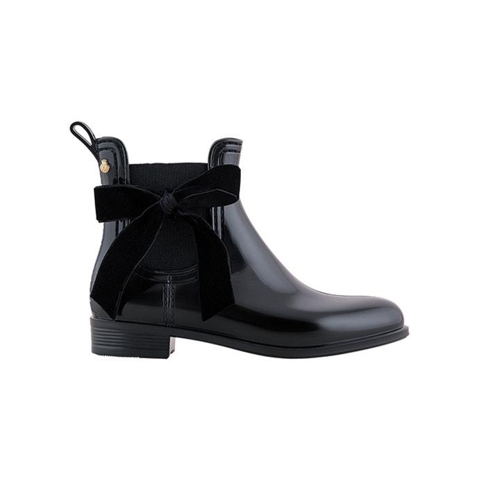 Boots della pioggia Lacey  LEMON JELLY image 0