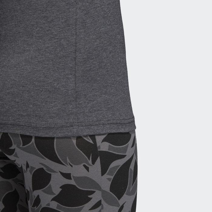 LINEAR sin mangas CZ5766 ADIDAS ESSENTIALS PERFORMANCE slim Camiseta xBqXFwSFH