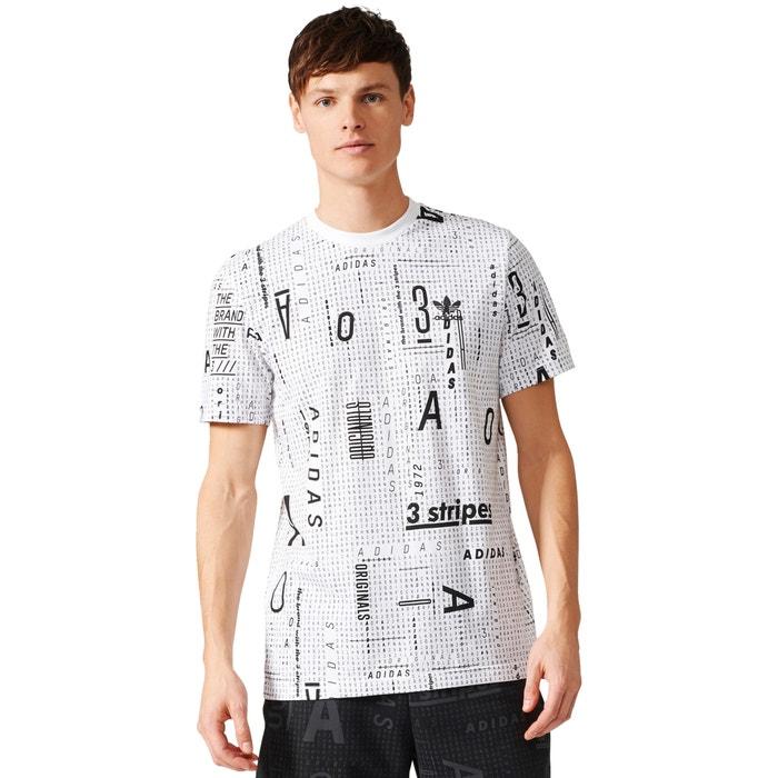 all originals estampado Adidas over Camiseta txzqtwF7