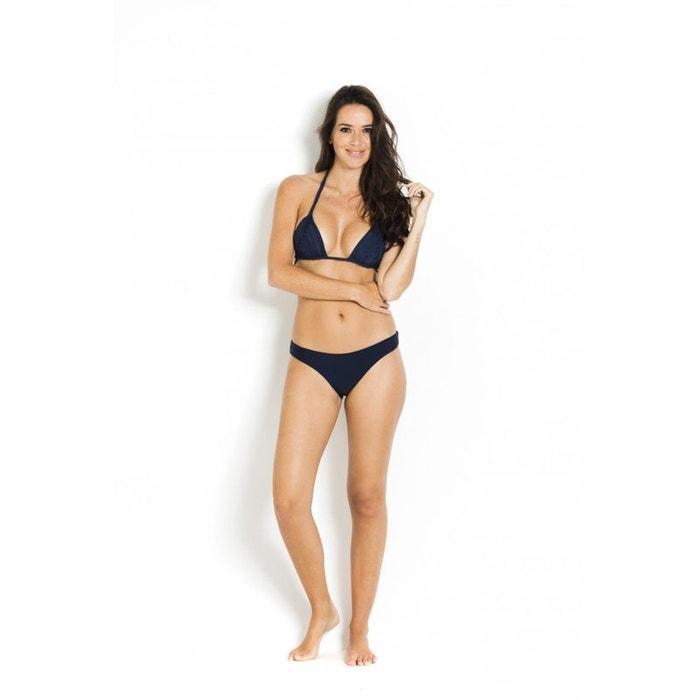 PILYQ Haut de Bikini noué dos Isla Images De Dégagement Acheter Pas Cher qD5iZ