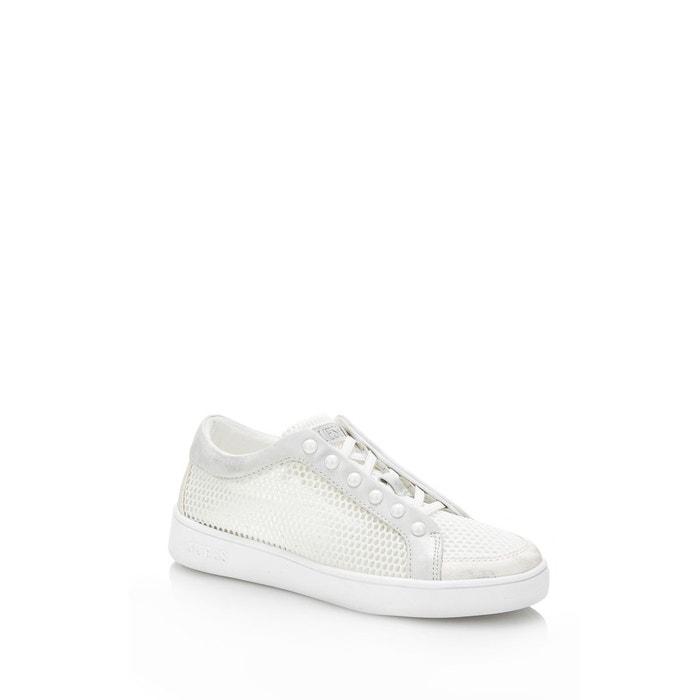new concept e58c9 a864b Sneaker gisela finition ajouree Guess La Redoute GH8HUA1Z -  destrainspourtous.fr
