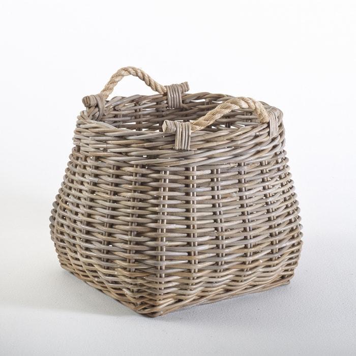 Armaure Storage Basket  La Redoute Interieurs image 0