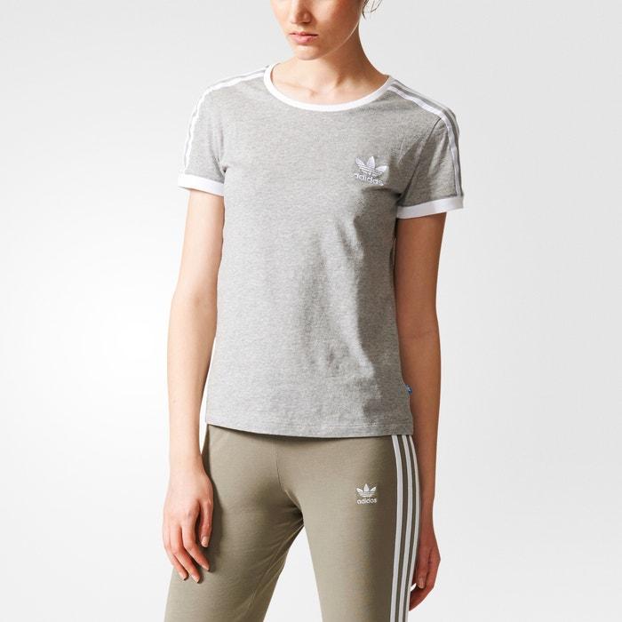 afbeelding T-shirt met ronde hals