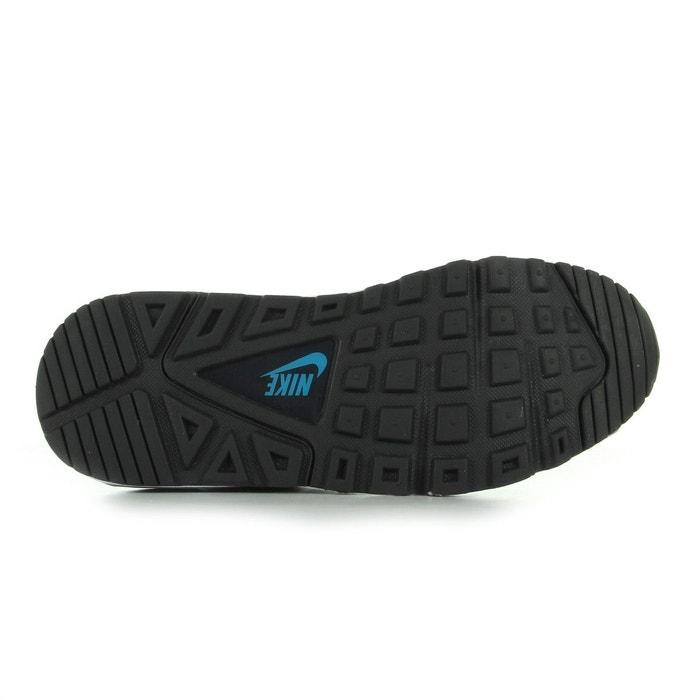 Baskets nike wmns air max command - 397690094 gris, bleu et blanc Nike