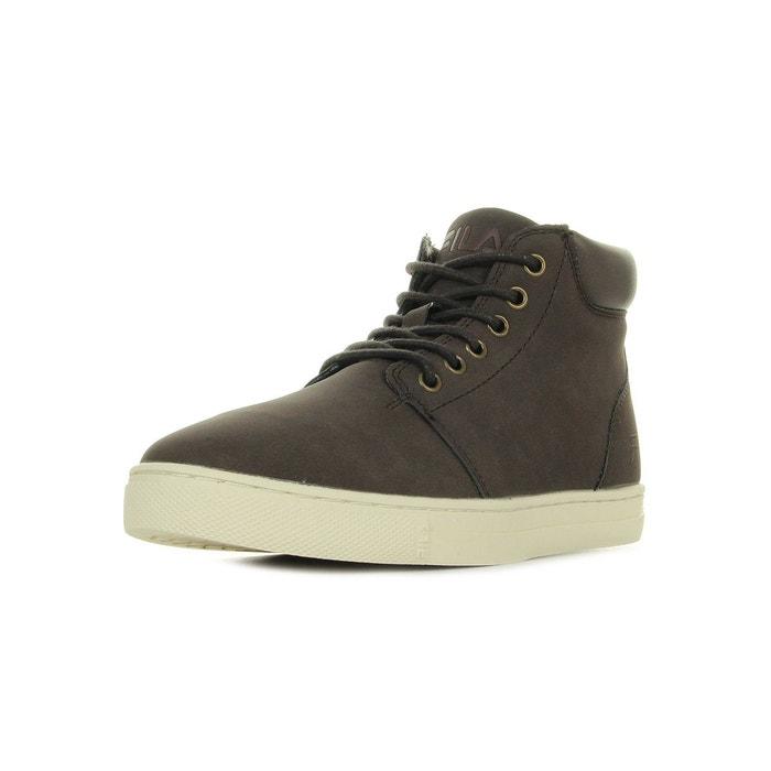 Boots Fila Byram Mid Jr Partridge HlcdK99g